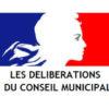 Délibérations du conseil municipal
