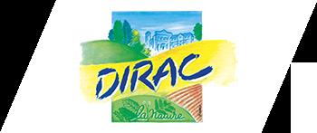 Logo de Commune de Dirac